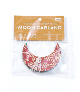 Metallic Cotton Garland