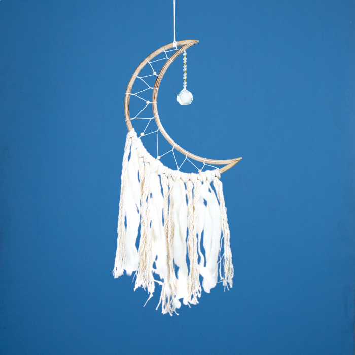 Moon Dreamcatcher