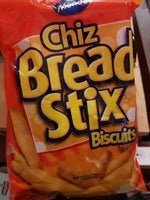 Chriz Bread stick 130g
