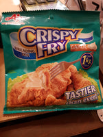 Crispy Fry Garlic