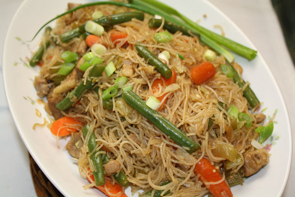 Pansit Bihon Party Tray