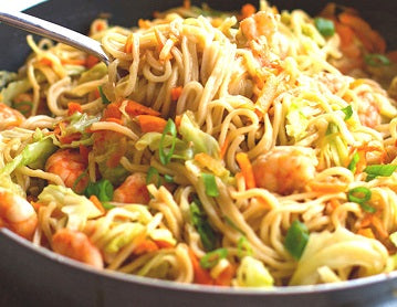 Pansit Canton Party Tray