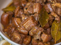 Pork Adobo Party Tray