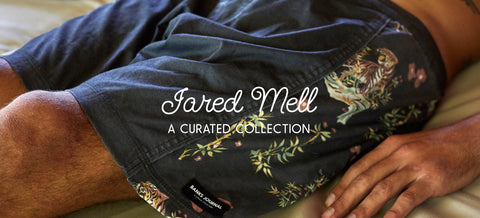 Jared Mell Collection