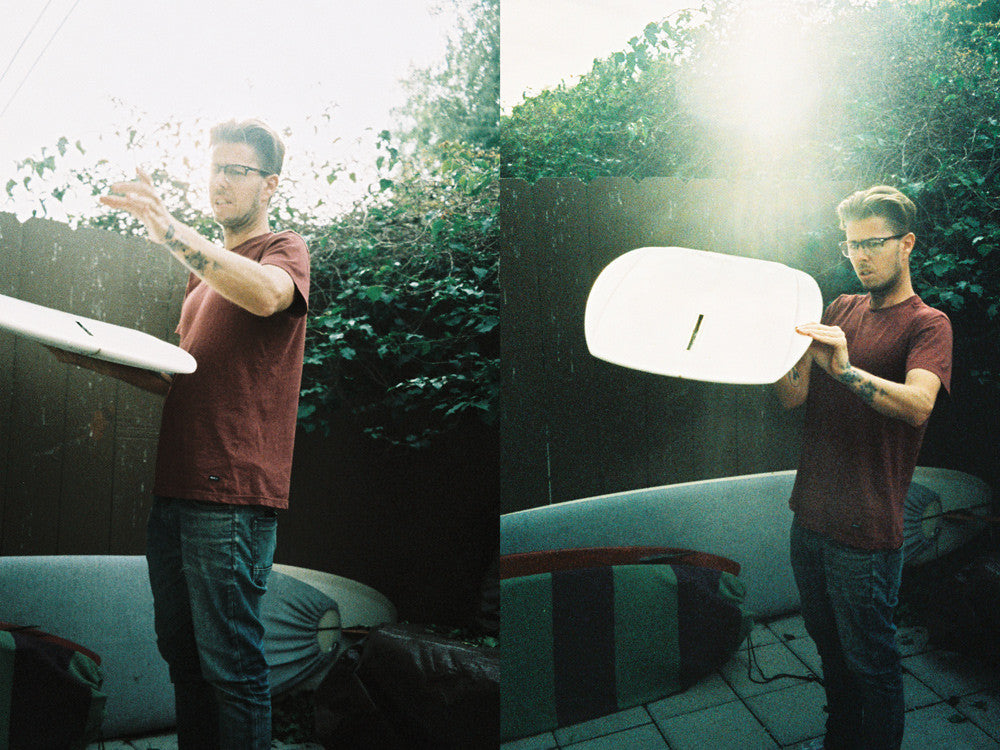 Dane Peterson Backyard Quiver