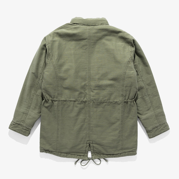 Inner Puff Mods Coat Jacket