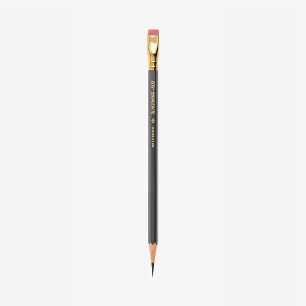 Mens Blackwing – 602 Pencils - BANKS JOURNAL Accessories