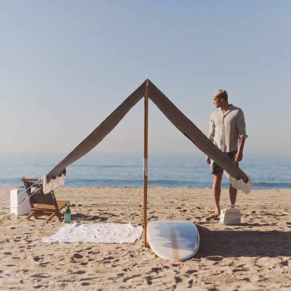 Mens Business & Pleasure Co Beach Tent - BANKS JOURNAL Tent