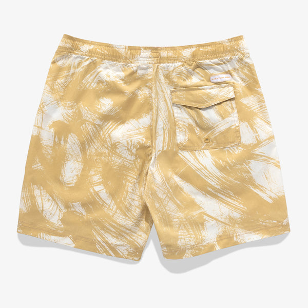 Williamsburg Elastic Boardshort Boardshort