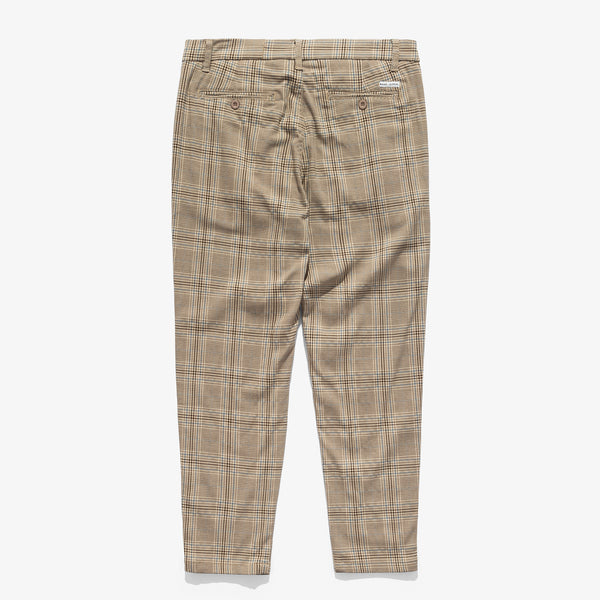 Downtown Check Pant Pant