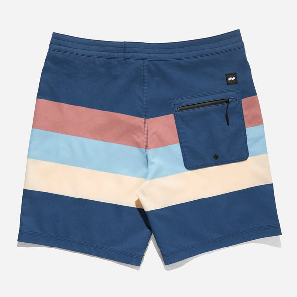 Mens Cove Boardshort - BANKS JOURNAL Boardshort