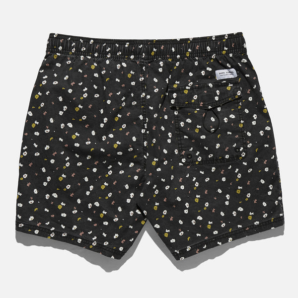 Mens Fields Boardshort - BANKS JOURNAL Boardshort