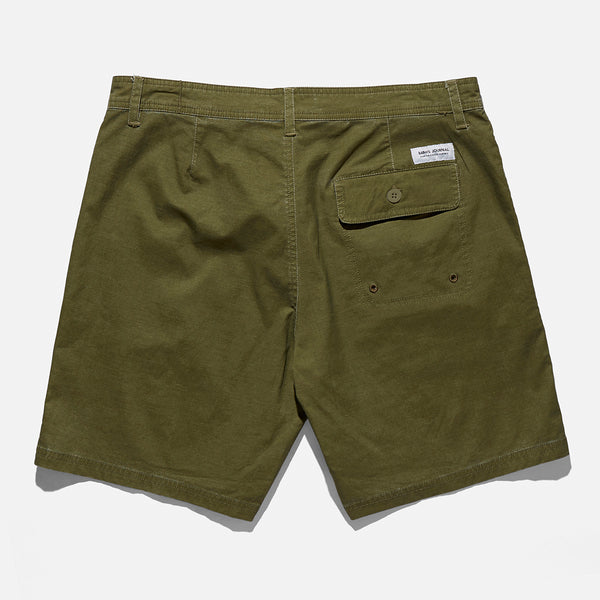 Mens Immerse Crossover Walkshort - BANKS JOURNAL Walkshort