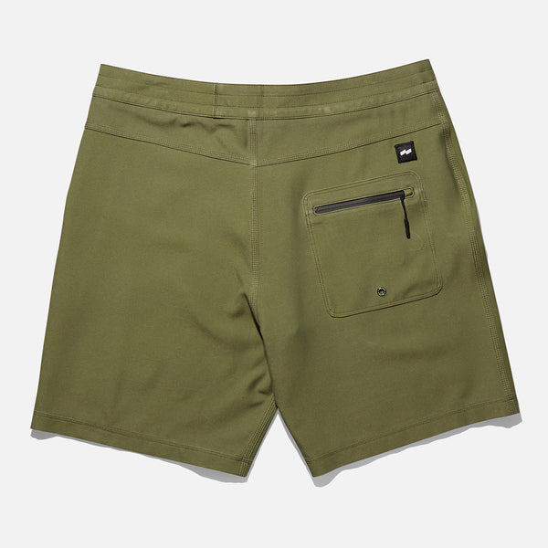 Mens Staple Boardshort - BANKS JOURNAL Boardshort