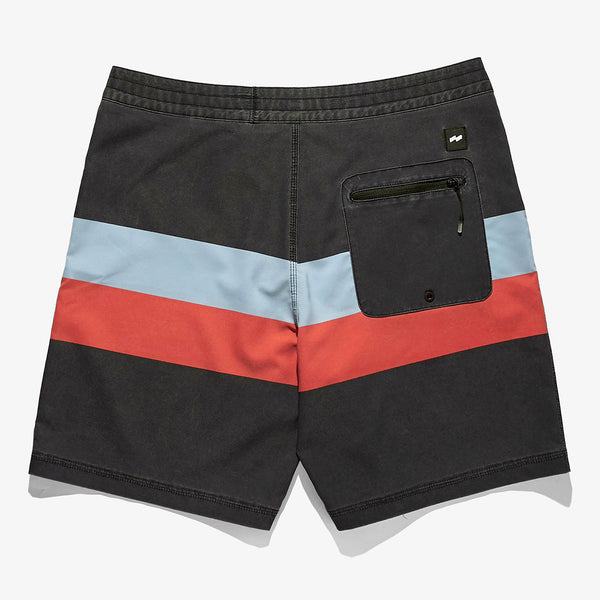 Mens Harbour Boardshort - BANKS JOURNAL Boardshort