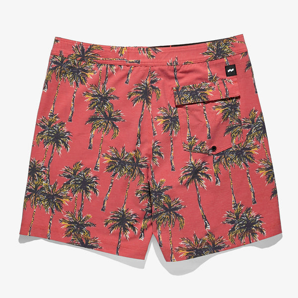 Mens Palmbeach Boardshort - BANKS JOURNAL Boardshort