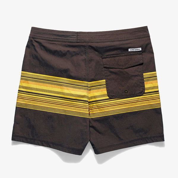Mens Carter Boardshort - BANKS JOURNAL Boardshort