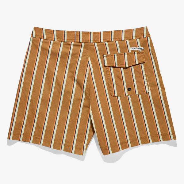 Mens Bilongil Boardshort - BANKS JOURNAL Boardshort