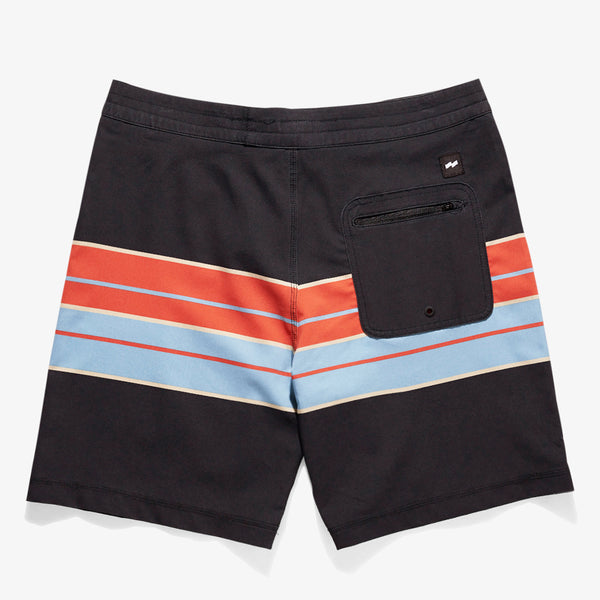 Mens Causeway Boardshort - BANKS JOURNAL Boardshort