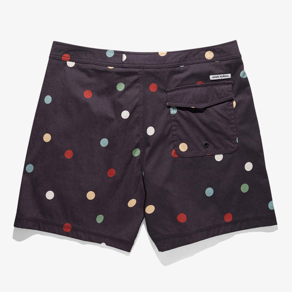 Mens Flow Boardshort - BANKS JOURNAL Boardshort