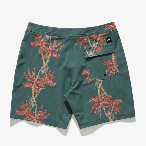 Mens Trade Winds Boardshort - BANKS JOURNAL Boardshort