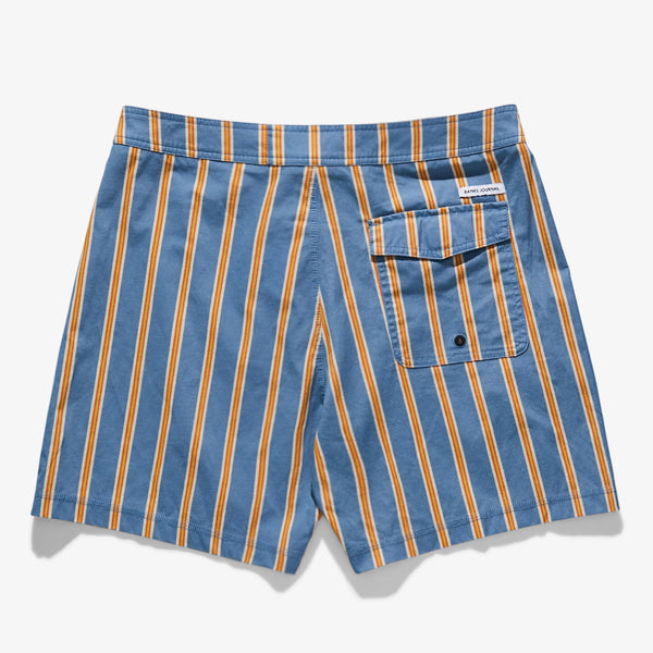 Mens Drop Boardshort - BANKS JOURNAL Boardshort
