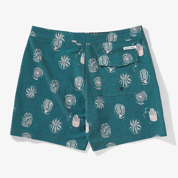 Mens Spuds Boardshort - BANKS JOURNAL Boardshort