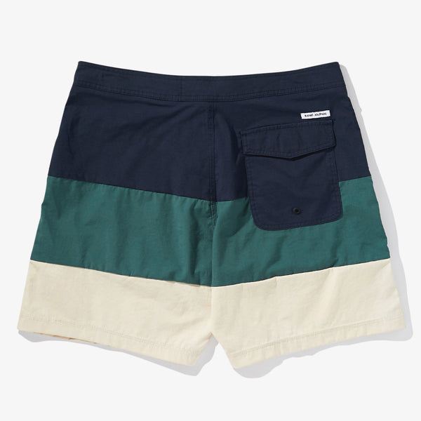Mens Voyage Boardshort - BANKS JOURNAL Boardshort
