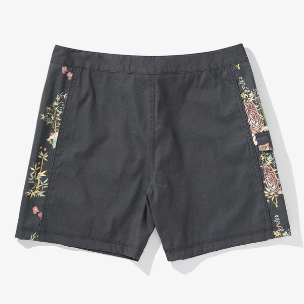 Mens Jared Mell Boardshort - BANKS JOURNAL Boardshort