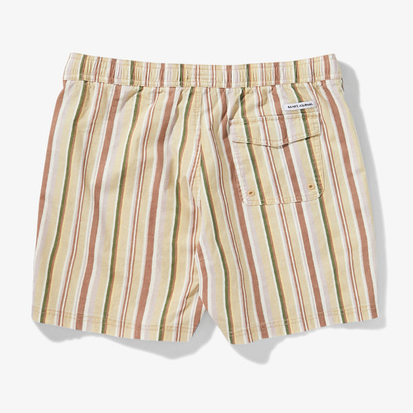 Mens Revelator Boardshort - BANKS JOURNAL Boardshort