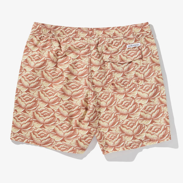 Mens Daisies Boardshort - BANKS JOURNAL Boardshort