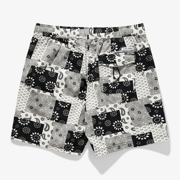 Patches Boardshort Boardshort