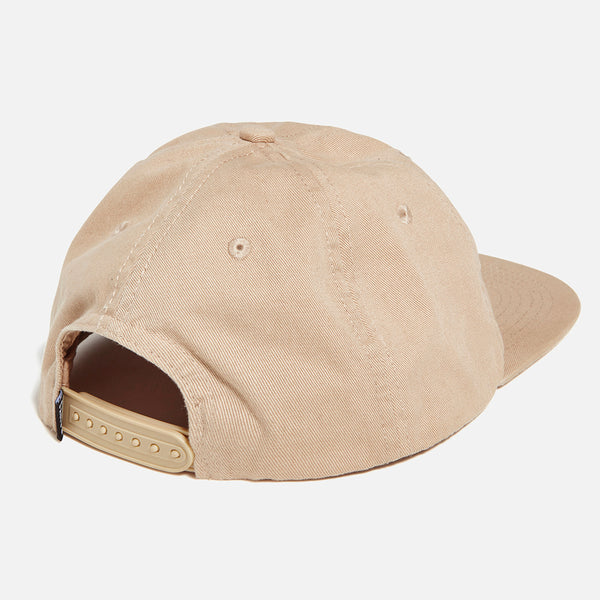 Mens Forum Hat - BANKS JOURNAL Hat