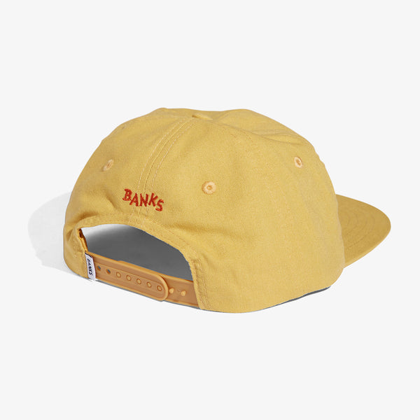 Palm Dreams Hat Hat