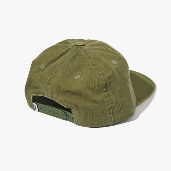 Mens Label Hat - BANKS JOURNAL Hat