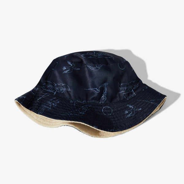 Ty Williams Bucket Hat Hat