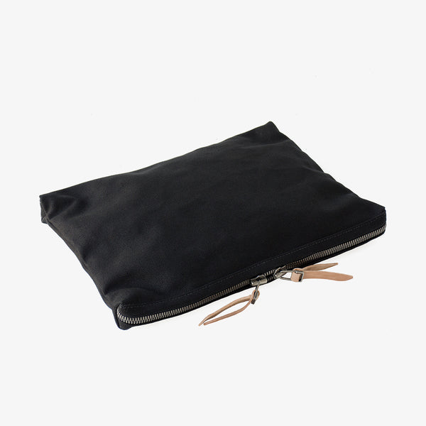 Mens MAKR – Organizer Pouch Large - BANKS JOURNAL Leather Goods