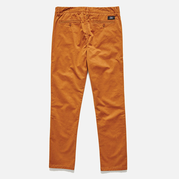 Mens Staple Pant - BANKS JOURNAL Pant