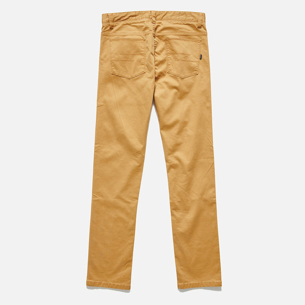 Mens Roll Bedford Cord Jean Pant - BANKS JOURNAL Pant