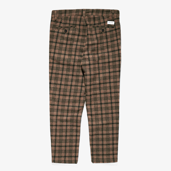 Mens Downtown Suit Plaid Pant - BANKS JOURNAL Pant