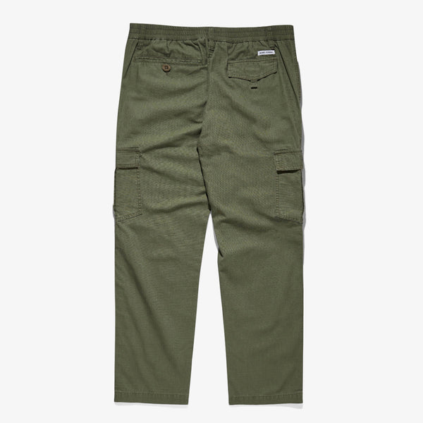 Mens Martial Pant - BANKS JOURNAL Pant