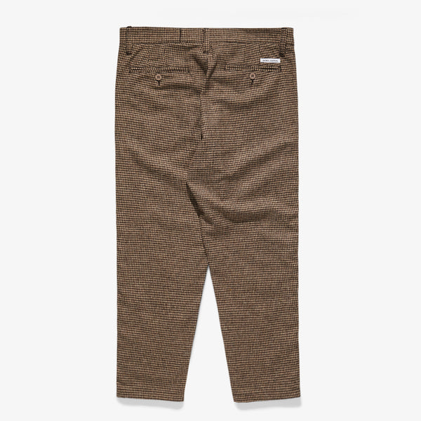 Downtown Houndstooth Check Pant Pant