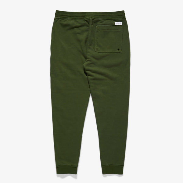 Mens Primary Track Pant - BANKS JOURNAL Pant