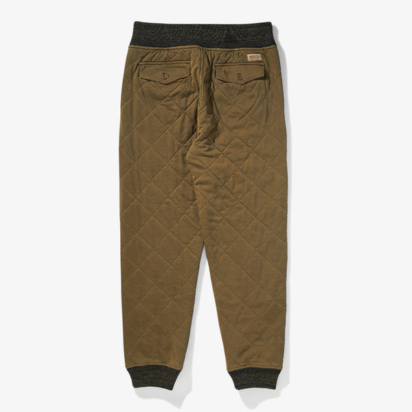 Mens Kingdom Tracksuit Pant - BANKS JOURNAL Pant