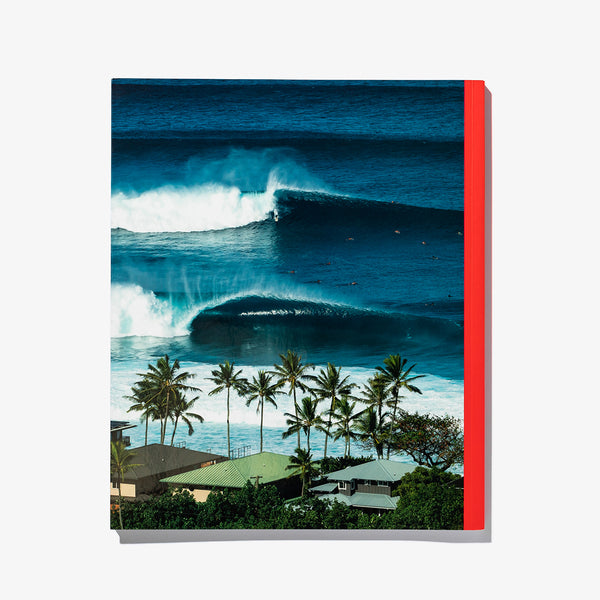 Mens The Surfer's Journal – 28.4 - BANKS JOURNAL Magazine