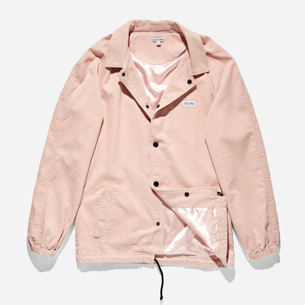 Mens Official Jacket - BANKS JOURNAL Jacket