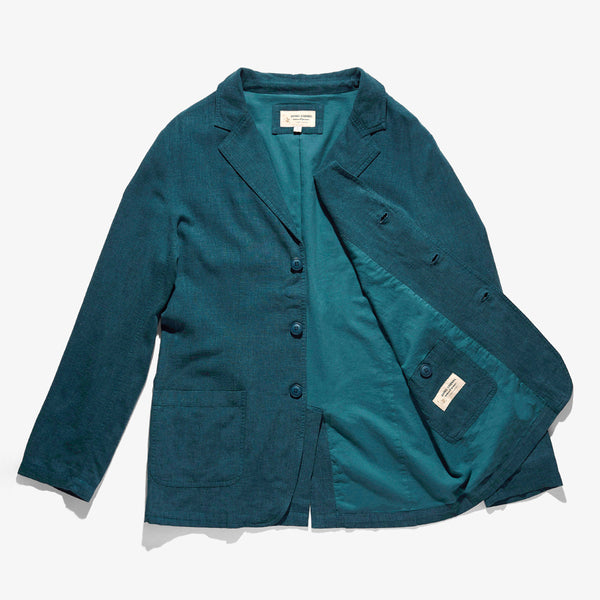 Mens Business & Pleasure Co Jacket - BANKS JOURNAL Jacket