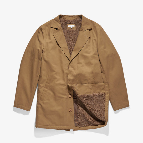 Mens Brooklyn Jacket - BANKS JOURNAL Jacket