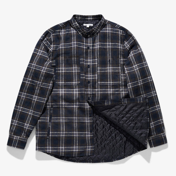 Mens Momentum Woven Shirt - BANKS JOURNAL Woven Shirt