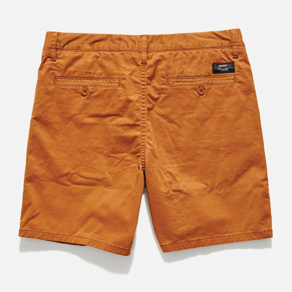 Mens Staple Walkshort - BANKS JOURNAL Walkshort